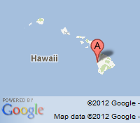 Hawaii Outdoor Guides location